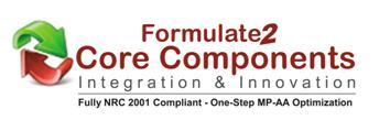 Formulate2 Logo